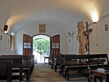 Capillas y templos cordoba argentina for Aberturas de pvc en cordoba capital
